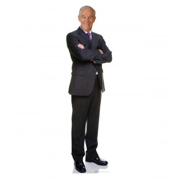 Ron Paul Cardboard Cutout - $39.95