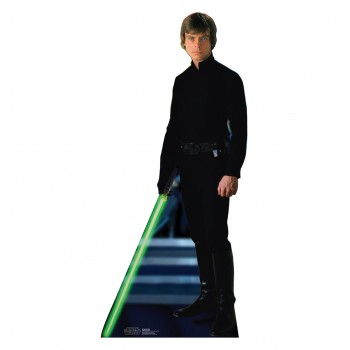 Luke Skywalker Star Wars: Return of the Jedi Cardboard Cutout - $39.95