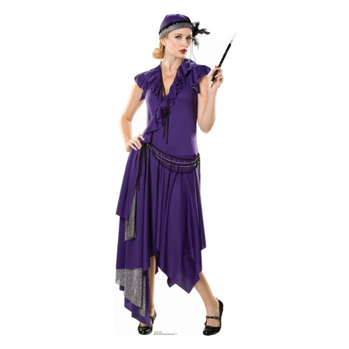 Charleston Charlie 1920 s Party Cardboard Cutout