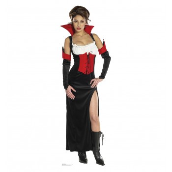 Countess Carmella Cardboard Cutout - $39.95