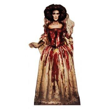 Bloody Mary Cardboard Cutout