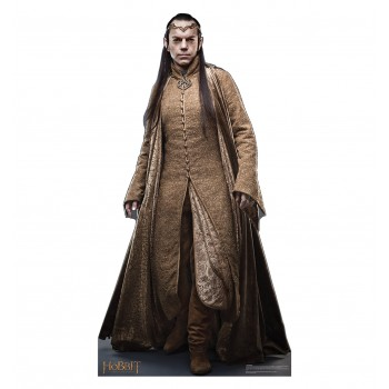 Elrond The Hobbit Cardboard Cutout - $39.95