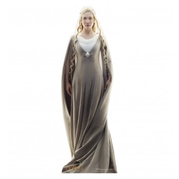Galadriel The Hobbit Cardboard Cutout