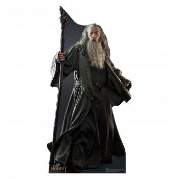 Gandalf The Hobbit Cardboard Cutout