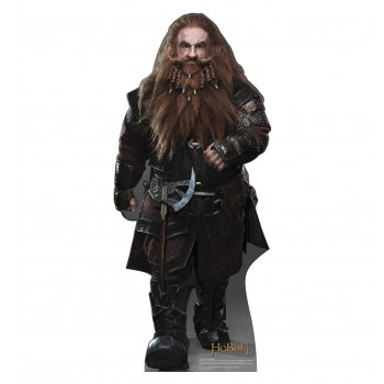 Gloin The Dwarf The Hobbit Cardboard Cutout - $39.95