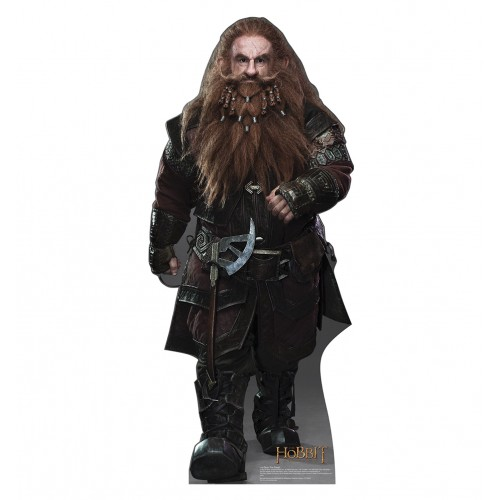 Gloin The Dwarf The Hobbit Cardboard Cutout