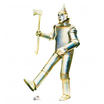 Tin Man Wizard of Oz 75th Anniversary Cardboard Cutout