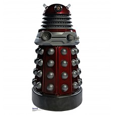 Red Dalek (Doctor Who)