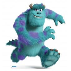 Sulley Monsters University