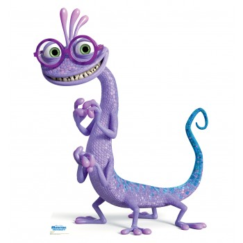 Randall Boggs Monsters University Cardboard Cutout