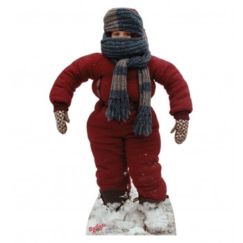 Randy I can t put my arms down A Christmas Story Cardboard Cutout - $39.95