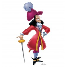 Captain Hook (Disney Villains)