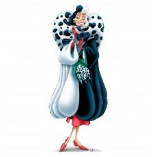 Cruella De Vil (Disney Villains)
