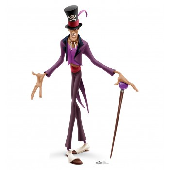 Doctor Facilier (Disney Villains) Cardboard Cutout - $39.95