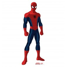 Spider-Man 01 Ultimate Spider Man