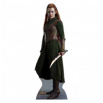 Tauriel The Hobbit: The Desolation of Smaug Cardboard Cutout - $39.95