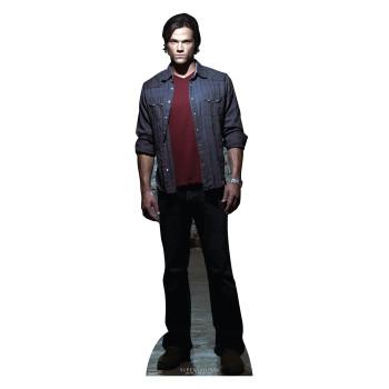 Sam Winchester Supernatural Cardboard Cutout - $39.95