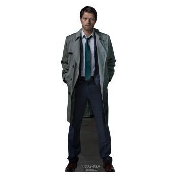 Castiel Supernatural Cardboard Cutout - $39.95