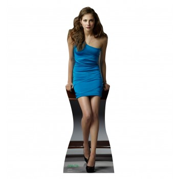 Thea Queen Arrow Cardboard Cutout
