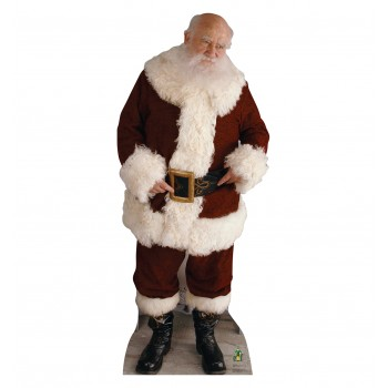 Santa From Elf - (Elf) Cardboard Cutout