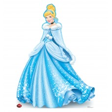 Cinderella Holiday Limited Edition