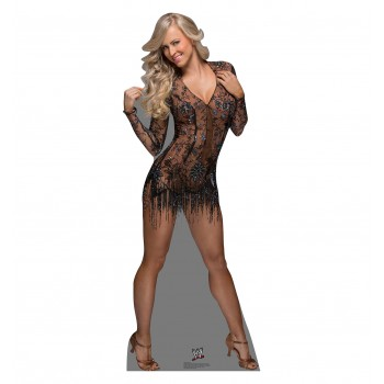 Summer Ray WWE Cardboard Cutout - $39.95