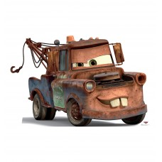 Mater Refresh Disney s Cars