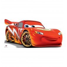 Lightning McQueen Refresh Disney s Cars