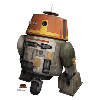 Chopper (Star Wars Rebels) Cardboard Cutout - $39.95