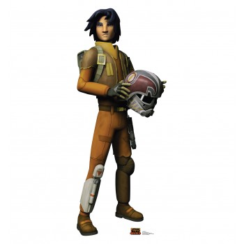 Ezra Bridger (Star Wars Rebels) Cardboard Cutout