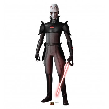 The Inquisitor (Star Wars Rebels) Cardboard Cutout - $39.95