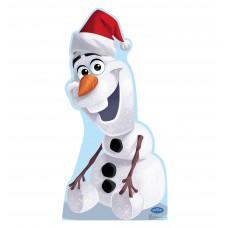 Olaf Santa Hat Disney s Frozen