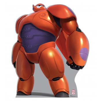 Baymax (Disney s Big Hero 6) Cardboard Cutout
