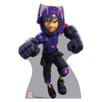 Hiro Hamada (Disney s Big Hero 6) Cardboard Cutout