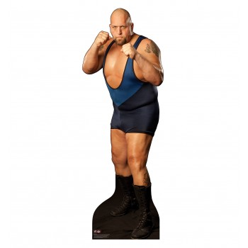 The Big Show WWE Cardboard Cutout - $39.95