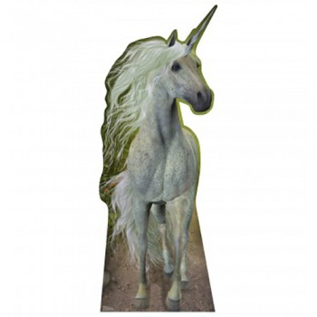 Unicorn Cardboard Cutout - $39.95