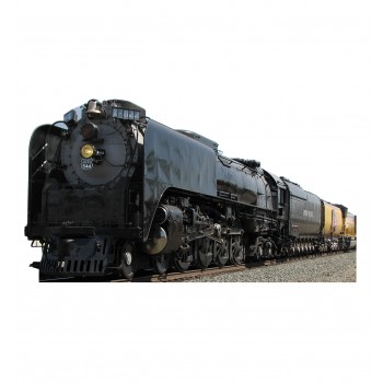 Union Pacific 844 Cardboard Cutout - $39.95