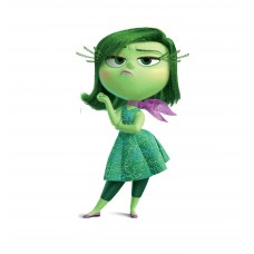 Disgust (Disney/Pixars Inside Out)