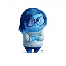 Sadness (Disney/Pixars Inside Out)