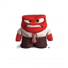 Anger (Disney/Pixars Inside Out)