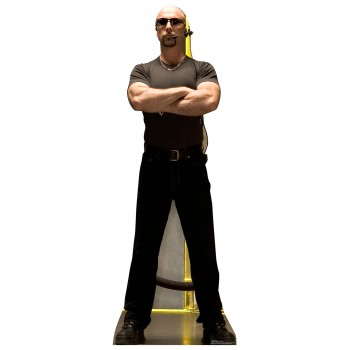 Club Bouncer Cardboard Cutout - $39.95