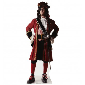 One Eyed Pirate Cardboard Cutout - $39.95