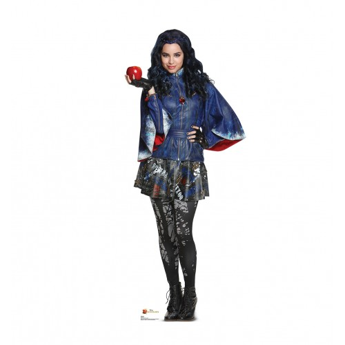 Evie (Disney Descendants) Cardboard Cutout