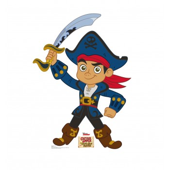 Captian Jake (Disney Junior) Cardboard Cutout