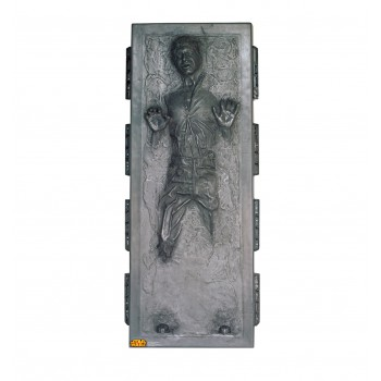 Han Solo in Carbonite (Star Wars) Cardboard Cutout