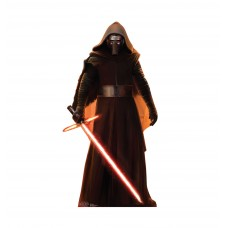Kylo Ren (Star Wars VII: The Force Awakens)