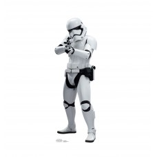 Stormtrooper (Star Wars VII: The Force Awakens)