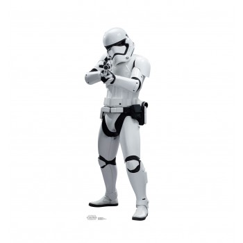 Stormtrooper (Star Wars VII: The Force Awakens) Cardboard Cutout - $39.95
