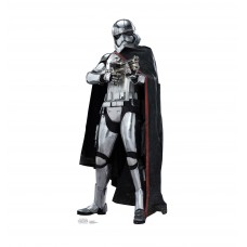 Captain Phasma (Star Wars VII: The Force Awakens)