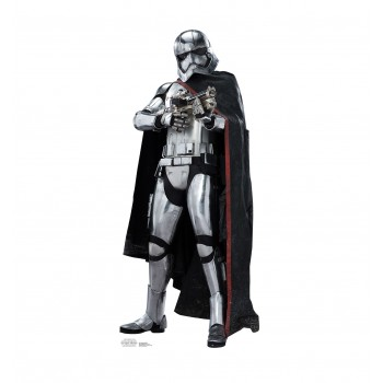 Captain Phasma (Star Wars VII: The Force Awakens) Cardboard Cutout